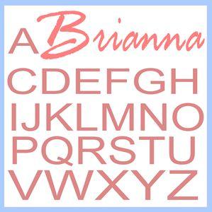B of alphabet