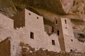 Mesa Verde Ruins 2