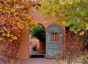 La Posada Harvey House Winslow Arizo