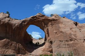 Window Rock Beauty