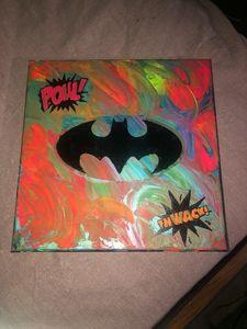 Gotham City Batman