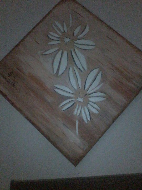 Desert Flowers - saksfineart