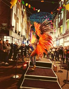 Carnaby's Carnival