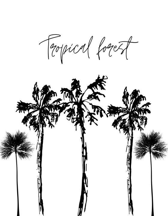 Tropical - Giovanna Gil Alves
