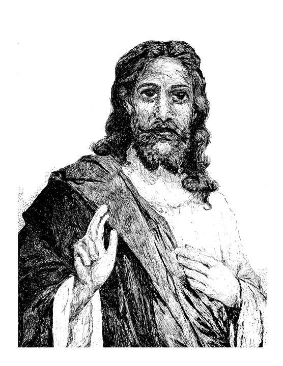 Have Faith - Naughty Jesus