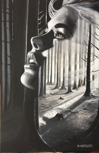 Belle au bois revant N°32