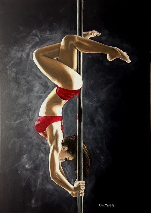 Pole Dance - Philippe METAYER
