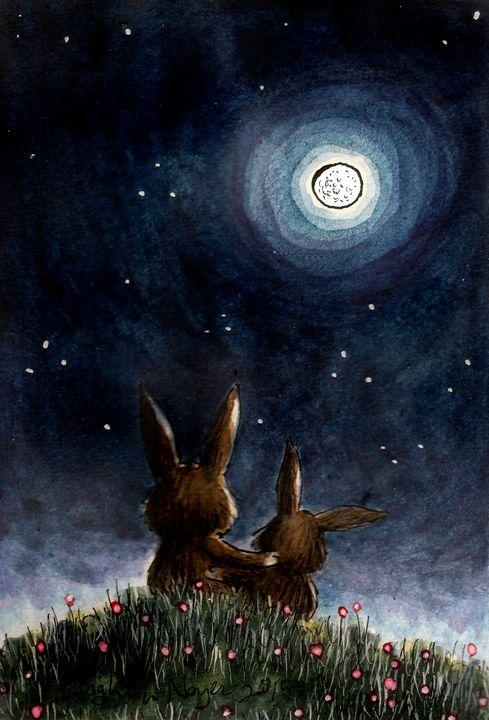 From Here to Eternity - Leighton Noyes