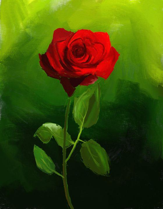 Rose - Emily