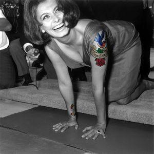 """""""SL"""" Sophia Loren"""