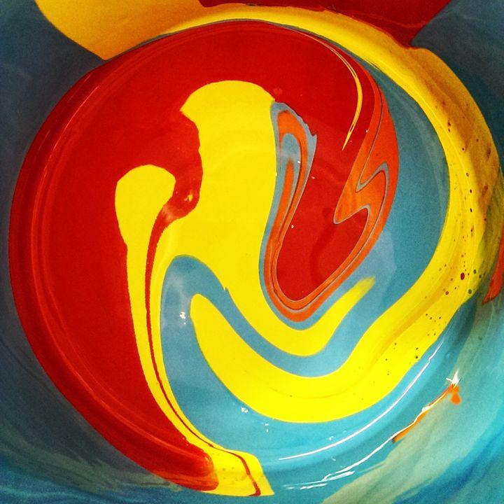 Salamander - PaintedLids