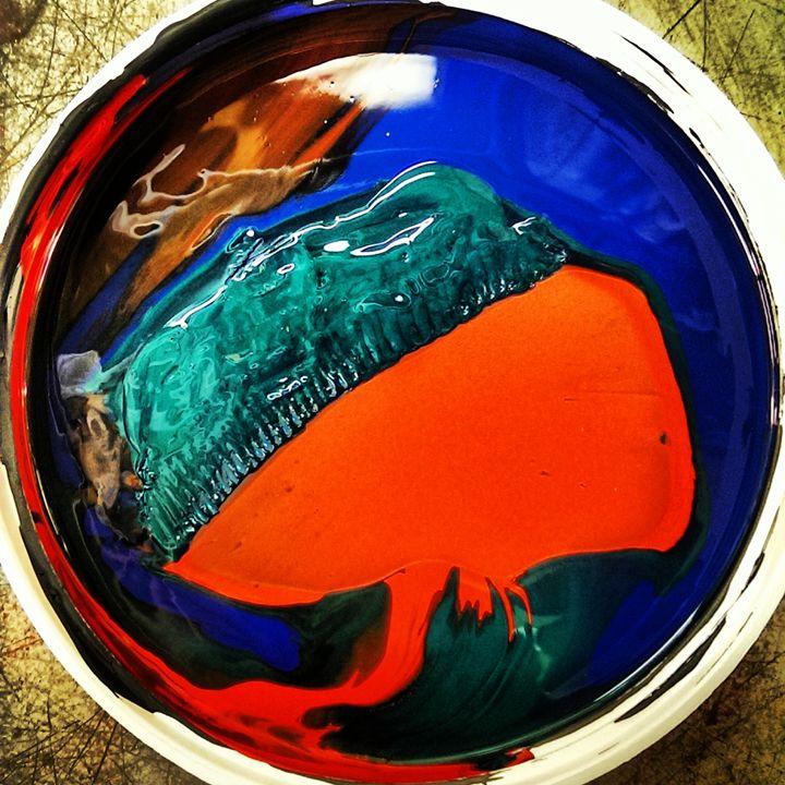 Headcase - PaintedLids