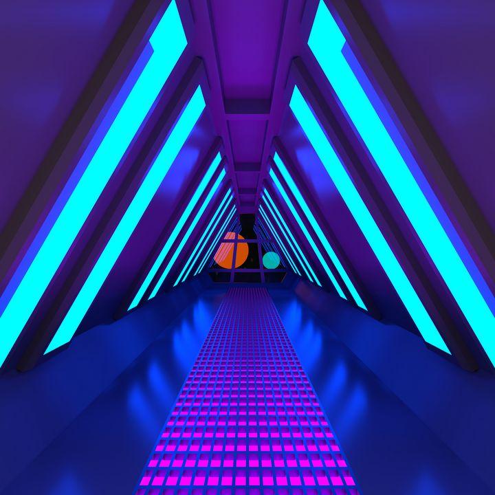 SpaceView - Marios