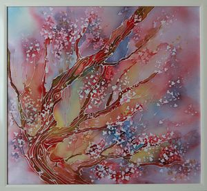Sakura.Cherry blossoms