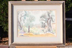 Shimshon Holtzman - Trees
