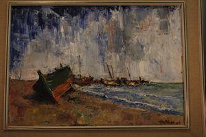 Felice Pazner Malkin - Harbor