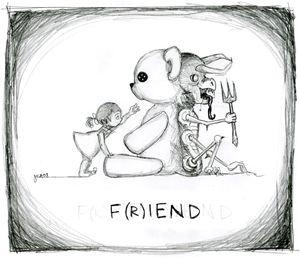 F(R)IEND