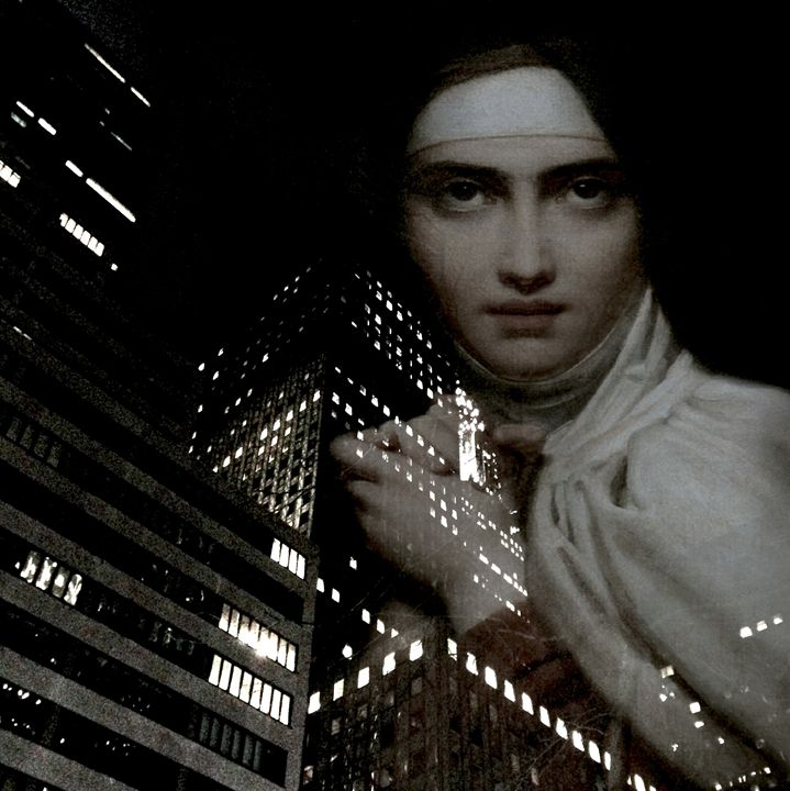 Her Eyes - Tina Mancusi