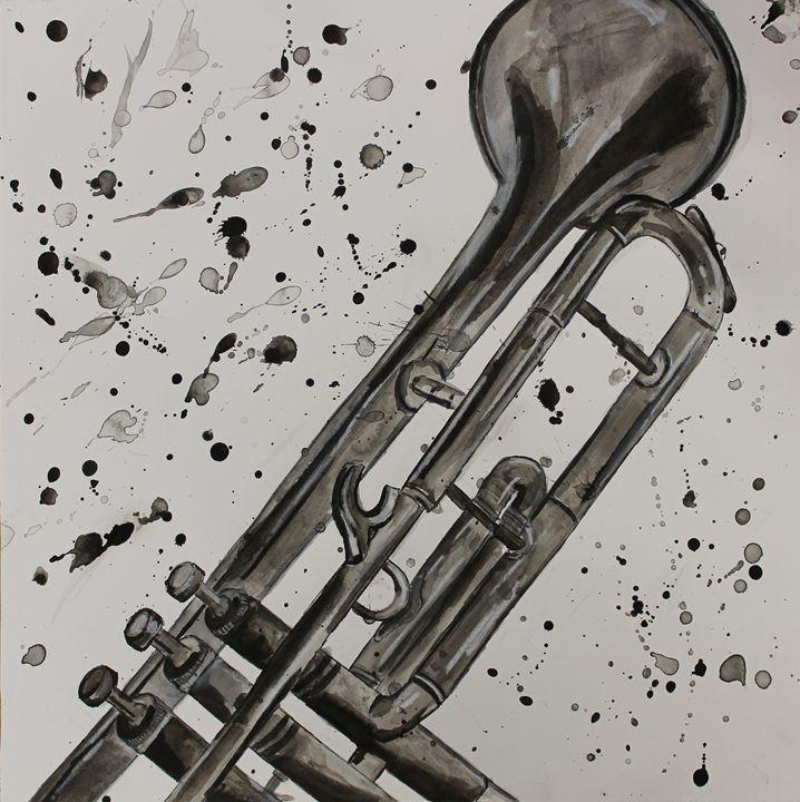 Trumpet - Katie Gulledge