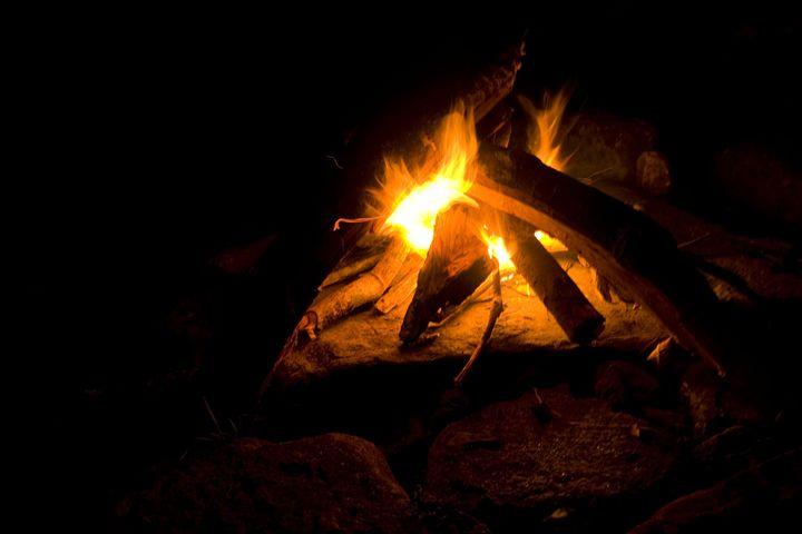 fire - A.R ART PHOTOGRAPHY