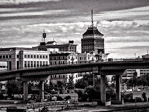 Downtown Fresno