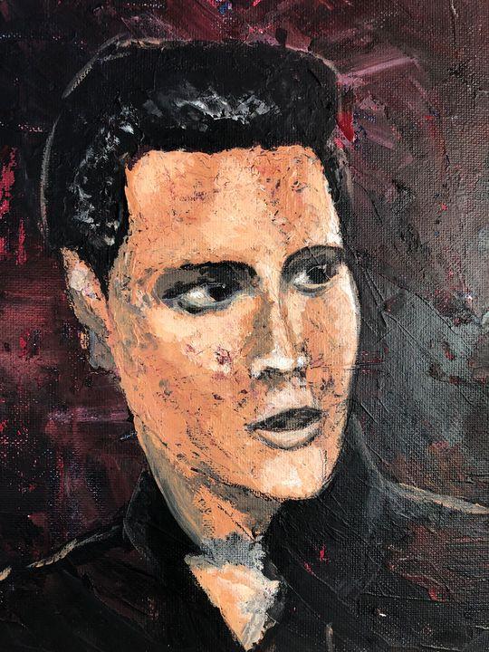 Elvis - Laskari