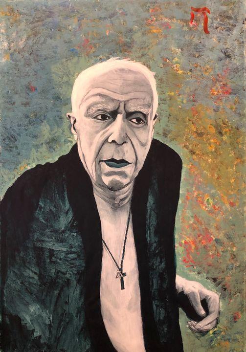 Michail Federovich - Laskari