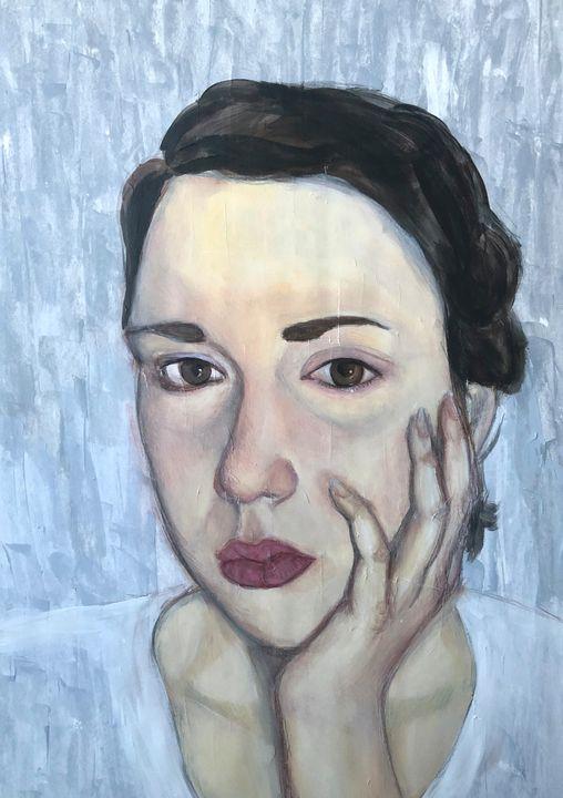 Self-Portrait 2 - Laskari