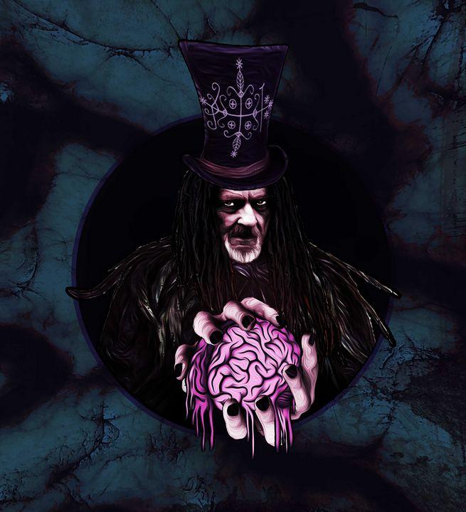 Give Me Your Brain - ArtyFartyBastard