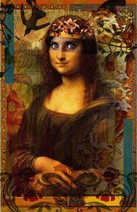 Mona Eyes