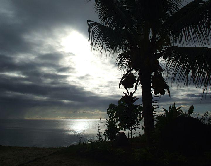 Savaii blue nightfall - OliviaG
