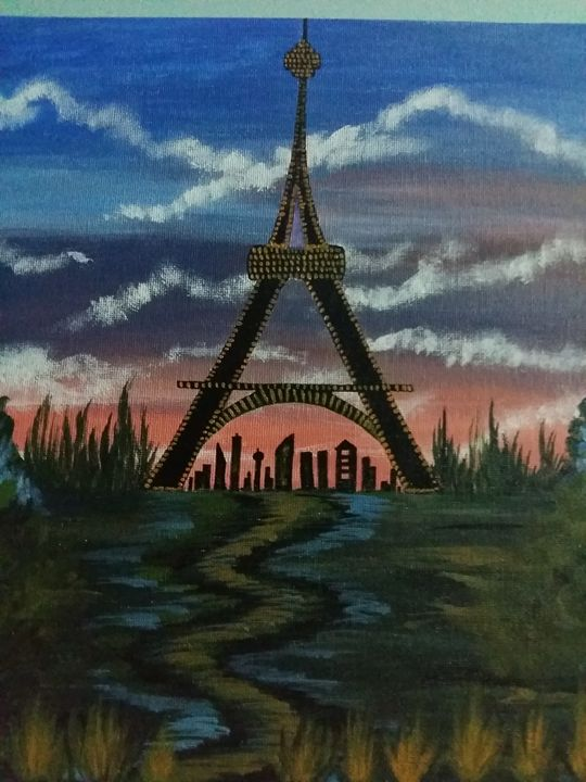 Dream destination - ArtWall
