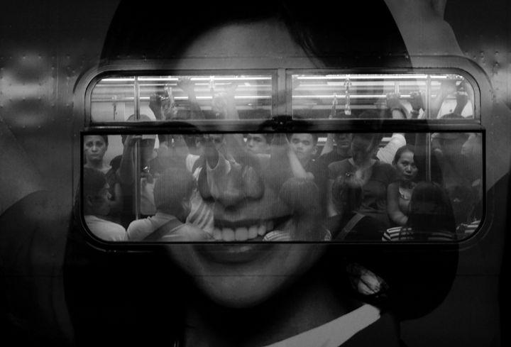 Light Rail Transit - Arth Figueroa Jumagdao Photographs