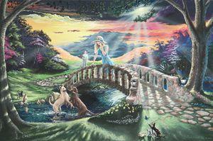 Bridge Of Spring Dreams
