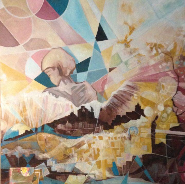 Finding Spirit - Paula Anne Sommers