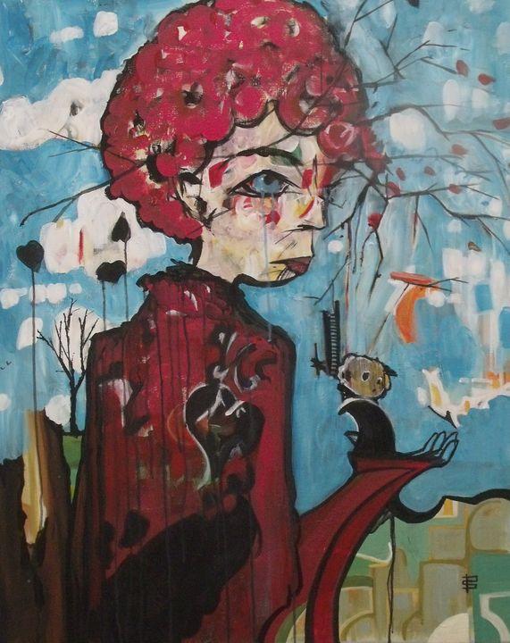 Bitter - Paula Anne Sommers