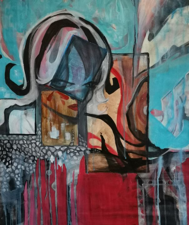 bitz - Paula Anne Sommers