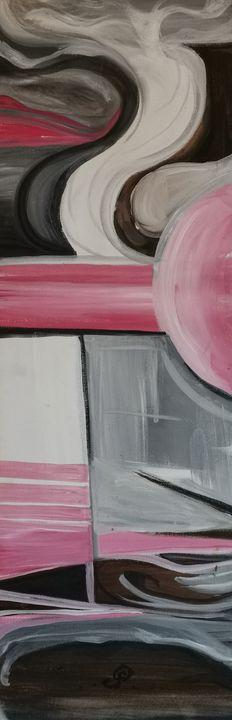 1/2 heart - Paula Anne Sommers