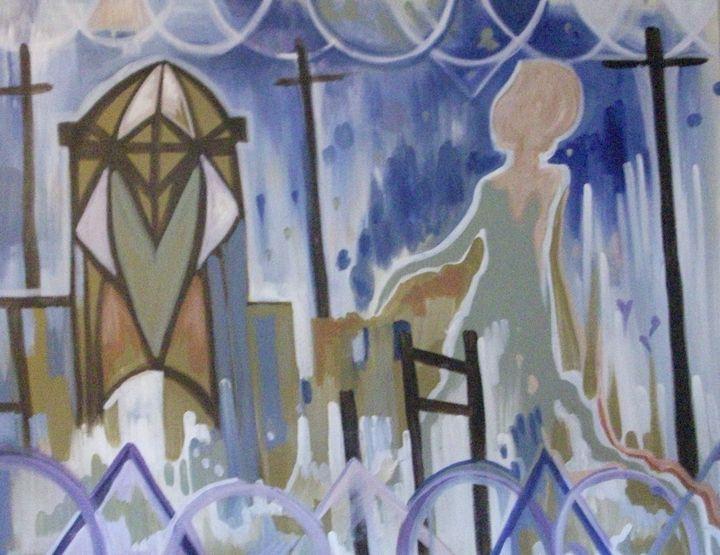 Fair Walk - Paula Anne Sommers