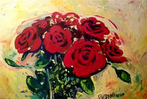 Christinina's roses