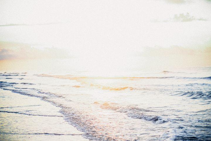 Hilton Head Island Sunrise Part 2 - Torrin Nelson Photography