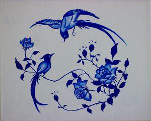 Spring Migration - Emily