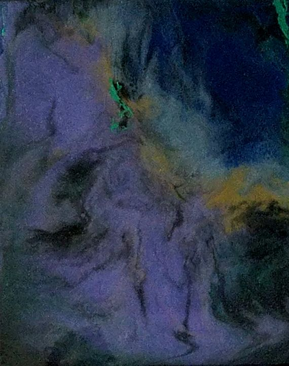 Nebula - Kathlene melvin