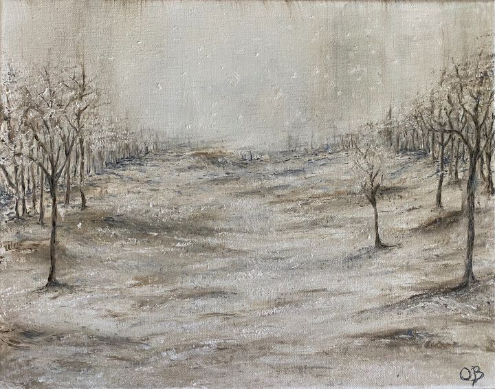 Snowfall - Olivia Bradford