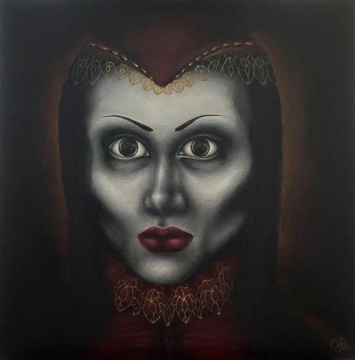 Countess - Olivia Bradford