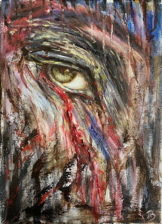 Lycanthropy - Olivia Bradford