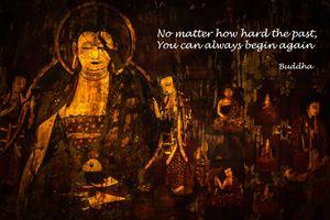 Buddha Quote IV