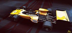 Lotus 72D Cosworth