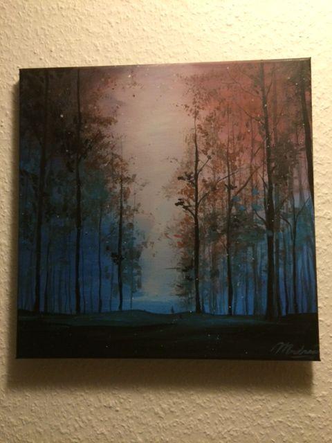 Autumn Light - The Beginning