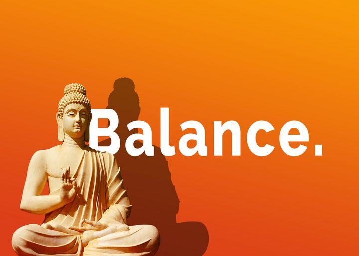 Balance - Design.
